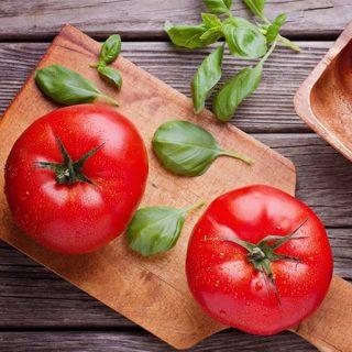 گوجه فرنگی آس