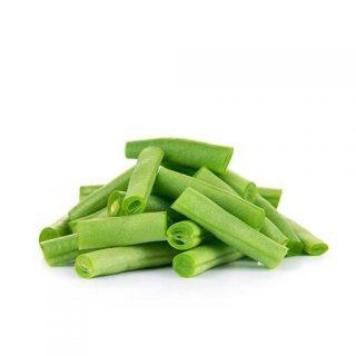 لوبیا سبز