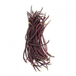 بذر لوبیا بلند بنفش