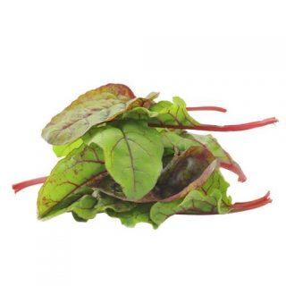 سبزیجات بیبی میکس