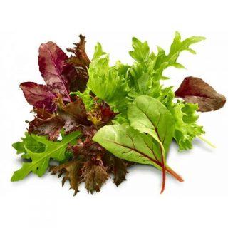 بذر سبزیجات بیبی میکس