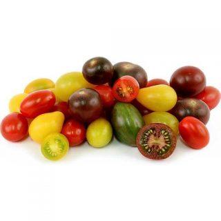 بذر گوجه فرنگی میکس