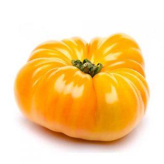 بذر گوجه فرنگی بیف استیک زرد برندی