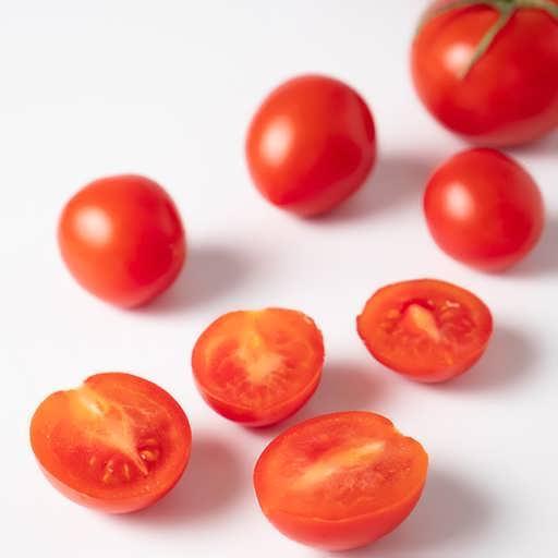 بذر گوجه فرنگی کوچک