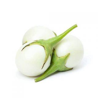 بادمجان سفید سولانیوم