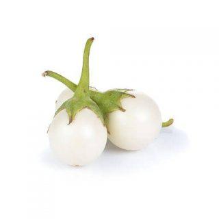 بذر بادمجان سفید سولانیوم