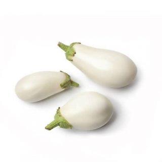 بذر بادمجان سفید گوست باستر