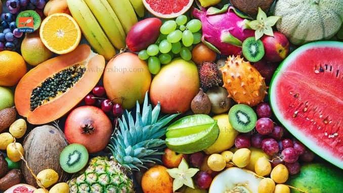 کاشت بذر میوه ها