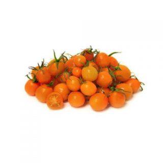 گوجه چری نارنجی
