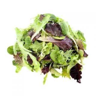 بذر سبزیجات سالاد میکس